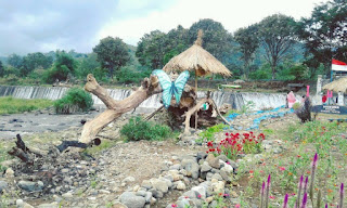 Bendungan Dam Rejo Tempurejo