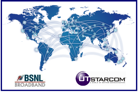 bsnl-extends-broadband-services-contract-with-utstarcom-for-three-years