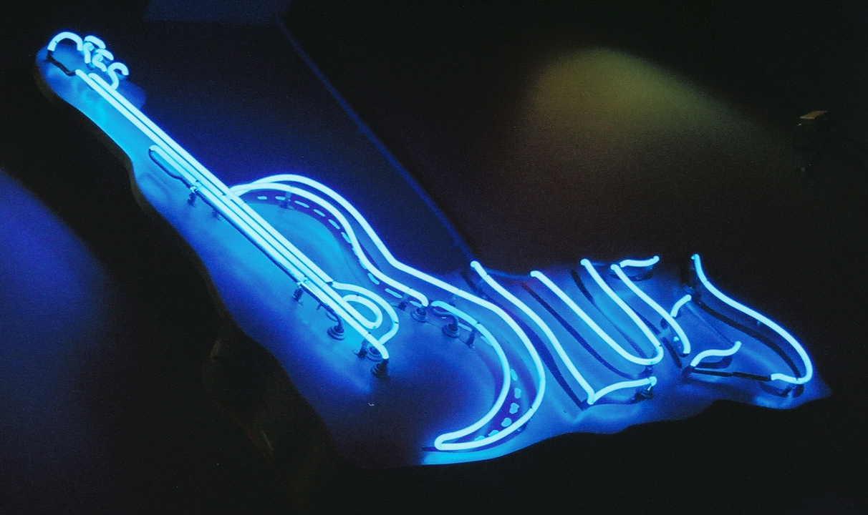 Musik Blues