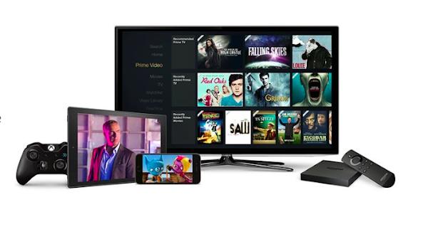 瞄準 YouTube,Amazon 推新服務讓使用者上傳自製影片賺廣告錢