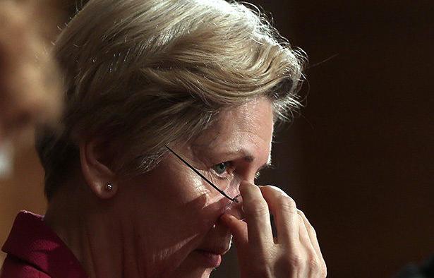 Huffington Post Native Issues Fellow: 'Elizabeth Warren Is Not Native American'