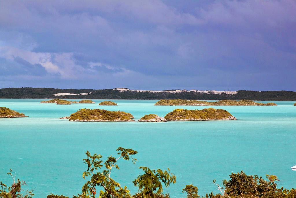 Providenciales, Turks e Caicos