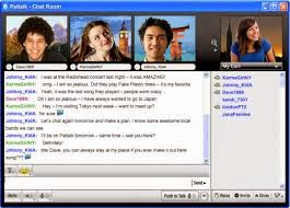 Uses of Communication Technologies Chat Rooms