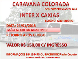Caravana Colorada 2018