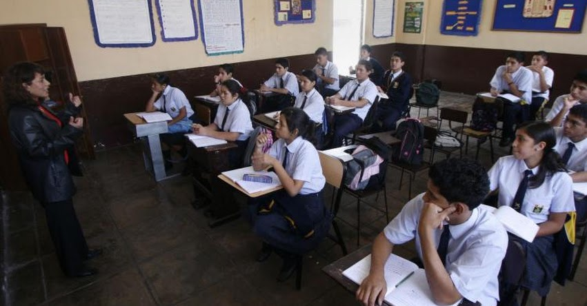Proponen que el flagelo de la corrupción sea abordado en colegios