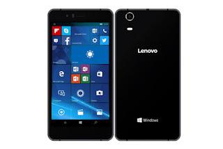 ဂ်ပန္ႏိုင္ငံအတြက္ Windows 10 ဖုန္းတစ္မ်ိဳးကို Lenovo ႏွင့္ SoftBank မိတ္ဆက္
