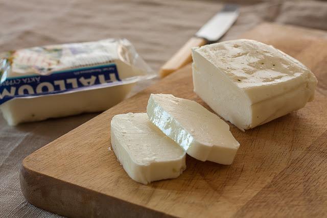 Halloumi - kiparski sir za grilovanje