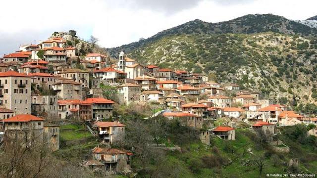 Η φτώχεια απειλεί τους Έλληνες της υπαίθρου