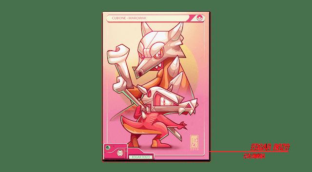 Baraja de cartas Pokémon