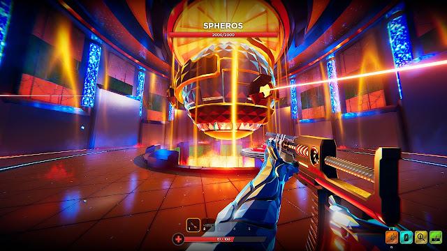 Hypergun | Primo Boss