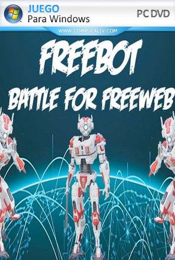 Freebot Battle for FreeWeb PC Full