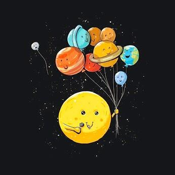Just Plain Stupid Pluto What are we looking at