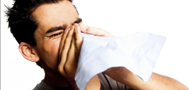 علاج الزكام دون دواء وصفات طبيعية سريعة المفعول