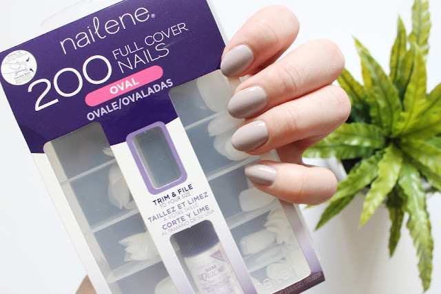 £8.49 False Nails (That Look Real) From Nailene