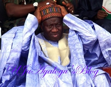 BREAKING: House of Reps Summons Jonathan Over Malabu Fraud