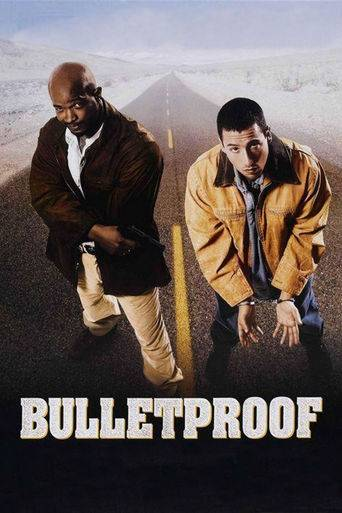 Bulletproof (1996) ταινιες online seires oipeirates greek subs