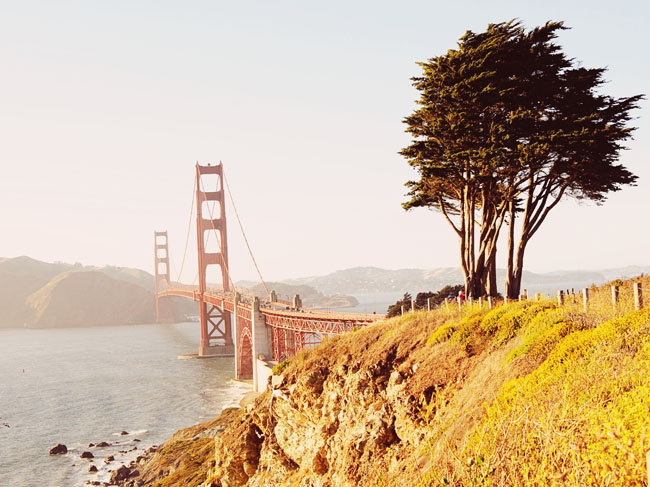 free things to do in San Francisco california coastal trail