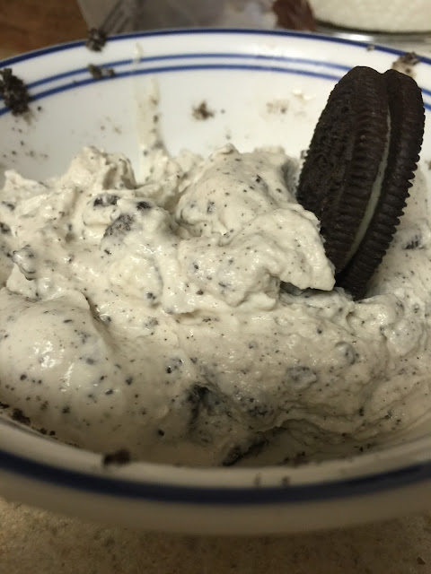 the best homemade oreo ice cream recipe