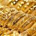 سعر الذهب اليوم الأربعاء 26-4-2017 بمحلات الصاغة – هبوط كبير في أسعار المعدن النفيس