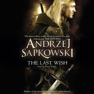 poster of the last wish