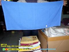 Handuk Muka JBM Chalmer Polos 30×70 Cm