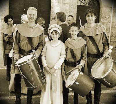 Tamburini di Visso