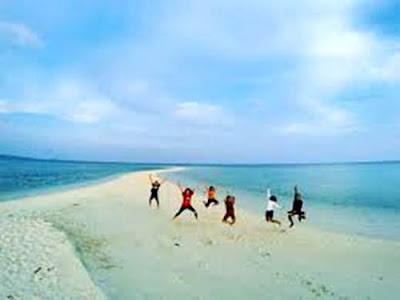 Pantai Gili Bawean