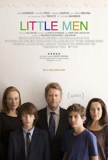 Verano en Brooklyn (Little Men)(Little Men)