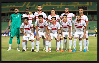 بث مباشر مباراة الزمالك والمصرى اليوم 06/12/2018 الدوري المصري Zamalek vs Al Masry live