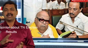 Online trolls do not vote in TN polls| JV Breaks – a Junior Vikatan exclusive