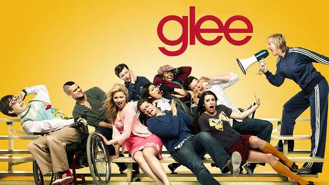 Glee Season 1 Sub Indo