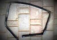 Zamenjano tesnilo za peč na pelete Biodom 27