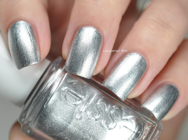Apres-Chic - Essie Winter 2015
