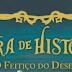 """[Adaptação] """"O Feitiço do Desejo"""", 1º livro da série """"Terra de Histórias"""", de Chris Colfer, irá ganhar adaptação"""