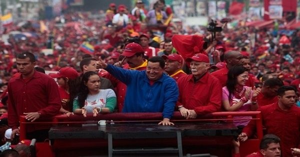 Tres grupos terroristas han operado gracias al chavismo en Venezuela