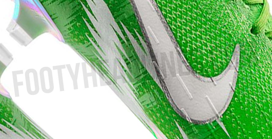 ac9b34ef2 Is Nike about to release a spectacular Mercurial Superfly 6 boot inspired  by the already iconic Nigeria 2018 World Cup kit  At least that s what  being ...