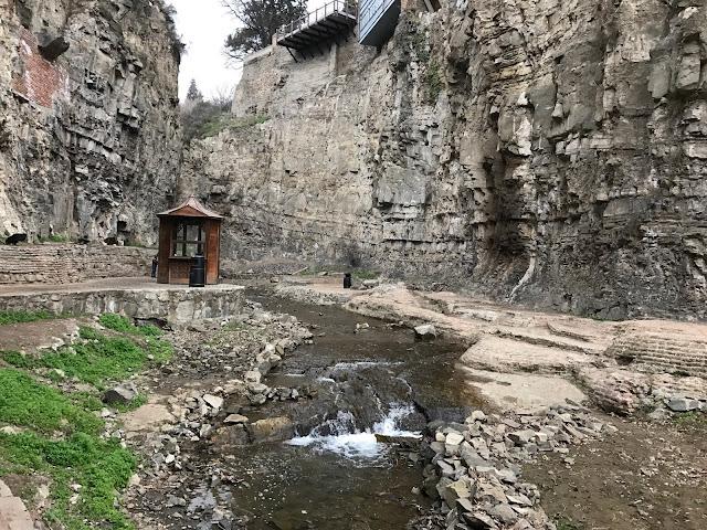 на выходные в тбилиси