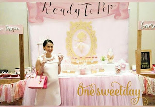 1Marian rivera baby girl ready to pop