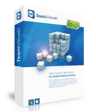 TeamViewer Premium 12.0.81460 poster box cover