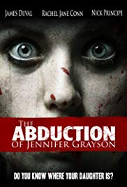 The Abduction of Jennifer Grayson - Legendado