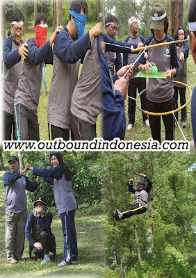 outbound kementrian kesehatan jakarta, www.outboundindonesia.com, 082231080521