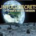 Εκπληκτική ανακάλυψη: Κρυμμένα κρυσταλλικά υπολείμματα ενός ασυνήθιστου ενός αρχαίου πολιτισμού στη Σελήνη ....