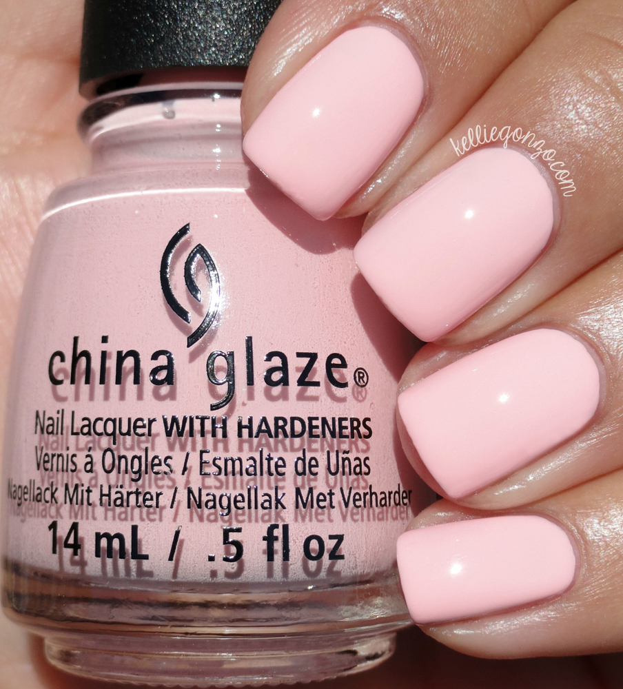 China Glaze Fresh Prince-ss