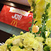 One JOY-Ful Day with Free Chicken #McMcMcDo