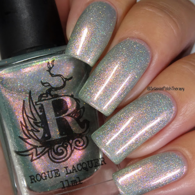 Rogue Lacquer Shanklin Chine