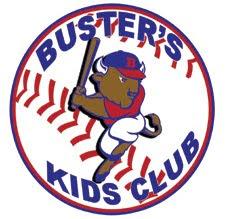 Buffalo Bisons Busters Kids Club