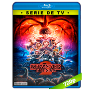 Stranger Things 2 Temporada 2 Completa BRRip 720p Audio Dual Latino-Ingles