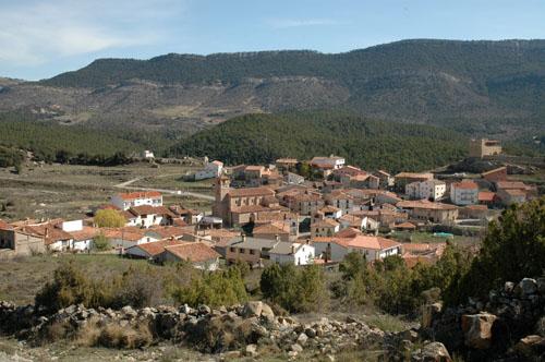 Resultado de imagen de El Castellar (Teruel)