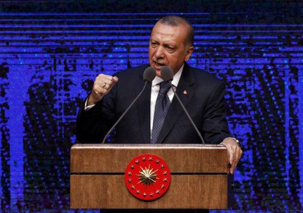 Κρίση ή ρήξη στις σχέσεις Τουρκίας με τη Δύση;