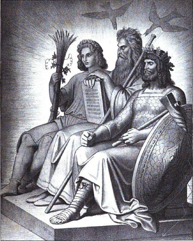 The Norse Mythology Blog Norsemyth Org June 2014